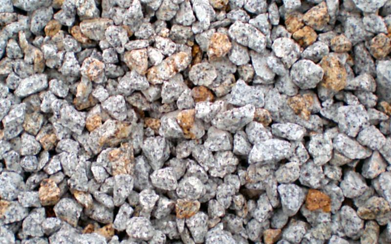 Näther - Natursteine · Granit | Kies und Splitt